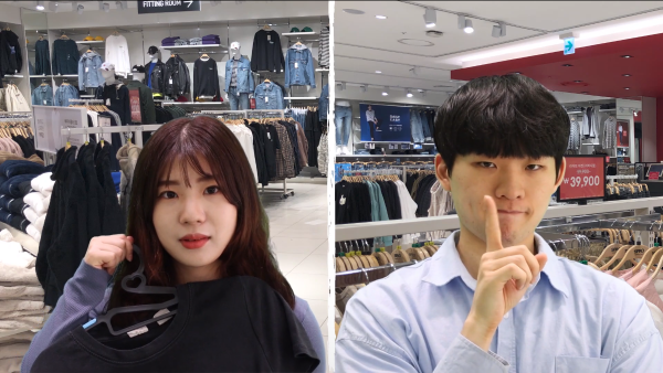 <제9회 광고홍보영상제 출품작> 미숫가루 팀