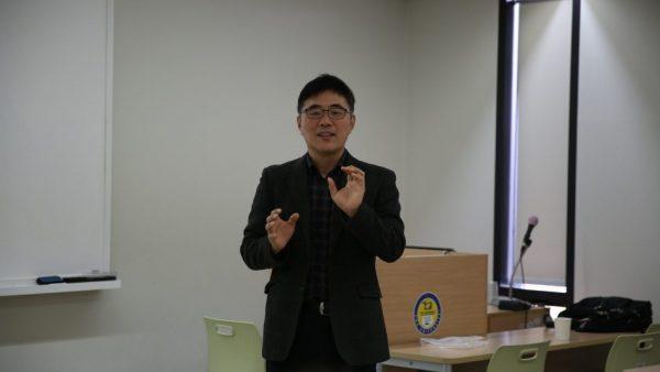 2019년 한국혁신마케팅 문선주 대표 특강